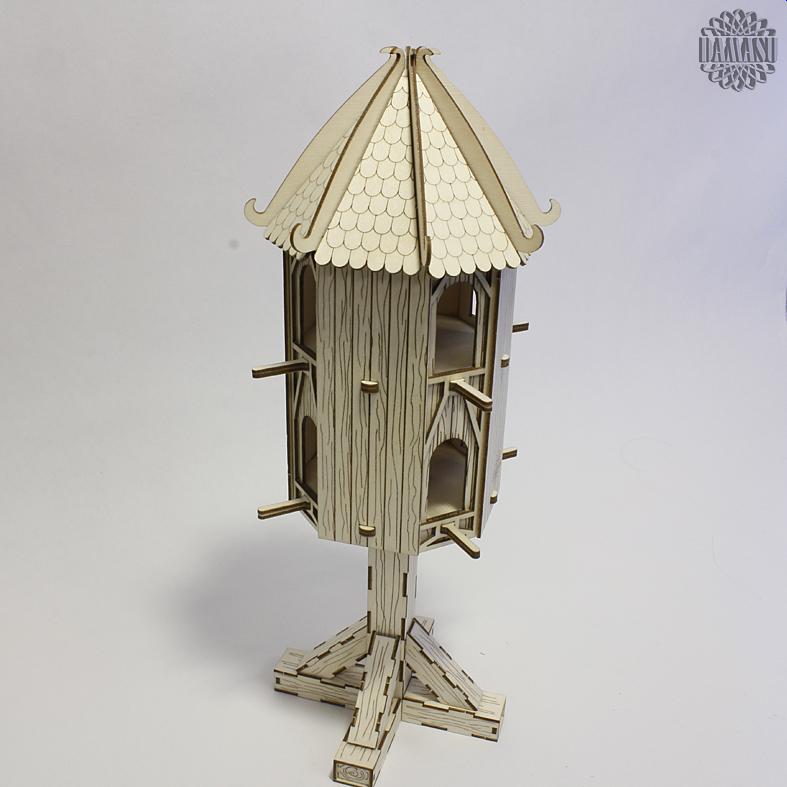 damasu info blog bastelanleitung pyramide taubenschlag. Black Bedroom Furniture Sets. Home Design Ideas