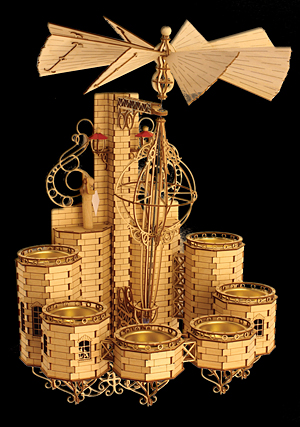 Gruenderzeit-Wandpyramide