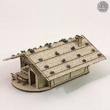 Die Almhütte - ein ganz besonderes Räucherhaus - zumindest wenn man aus dem Erzgebirge kommt. Entstanden ist dieses Räucherhaus auf...