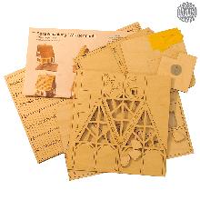 <br><br><br><br><br><br><br><br><br><br><br>In der erzgebirgischen Holzkunst wurde traditionell alles dargestellt, was mit dem...